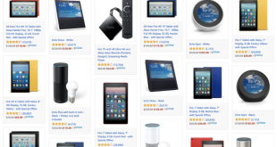 [Deal Alert] Today only, 20%+ off a bunch of Alexa-enabled devices and bundles (including Phillips bulbs)